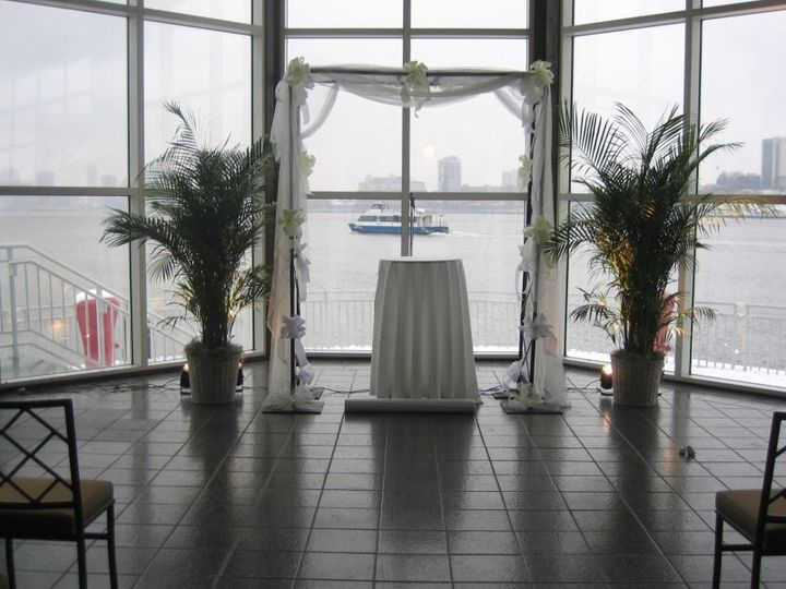 Tmx 1373644696128 Ceremony 2 New York, NY wedding florist
