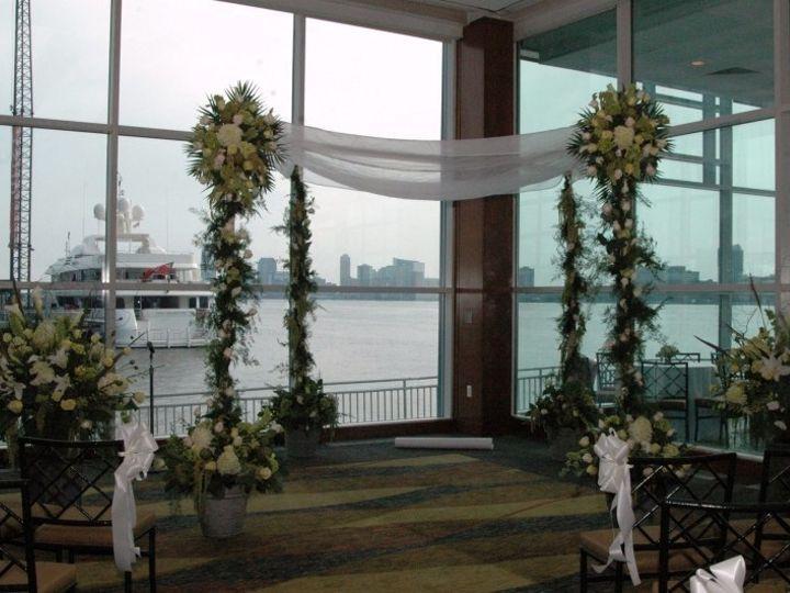 Tmx 1373644702264 Ceremony 9 New York, NY wedding florist
