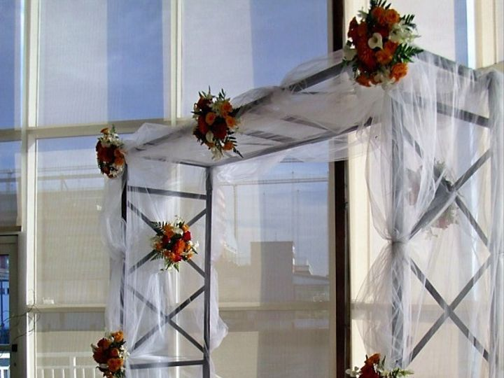 Tmx 1373644708513 Ceremony 20 New York, NY wedding florist