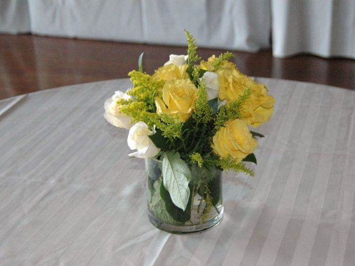 Tmx 1373644714058 Cocktail Table 6 New York, NY wedding florist