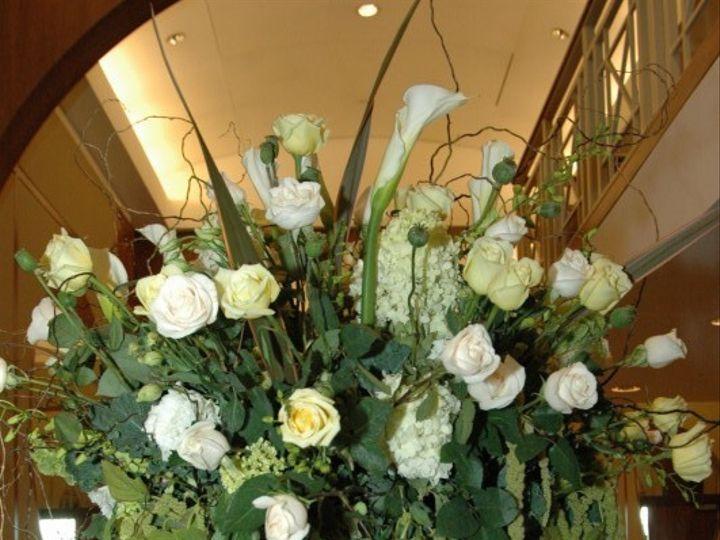Tmx 1373644734094 Escort Table 12 New York, NY wedding florist
