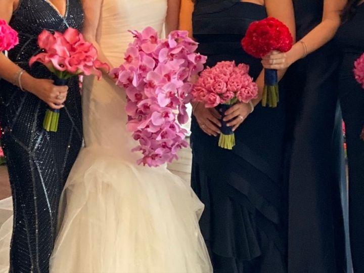 Tmx T30 1300479 51 107376 1572705840 New York, NY wedding florist