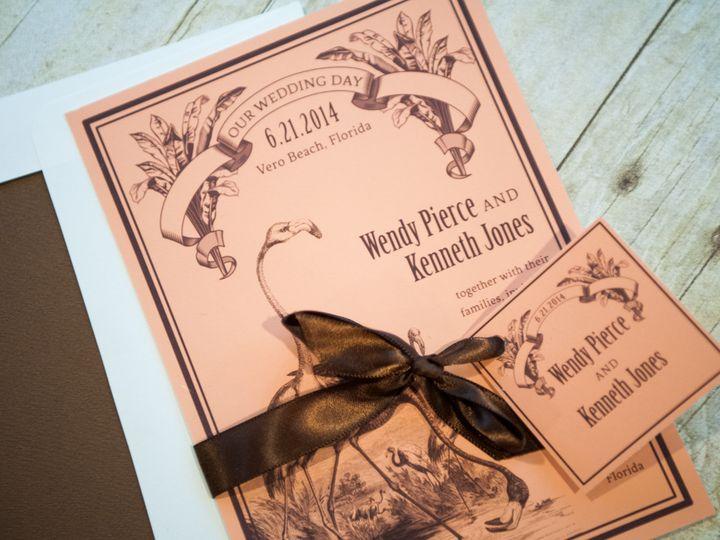 Tmx 1370962153921 Inviteweb3 002 Wilmington wedding invitation