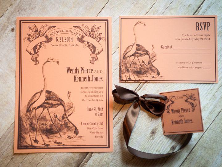 Tmx 1370962158842 Inviteweb3 003 Wilmington wedding invitation
