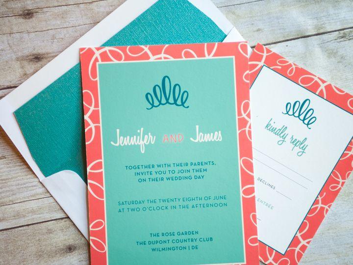 Tmx 1370962401604 Inviteweb4 008 Wilmington wedding invitation