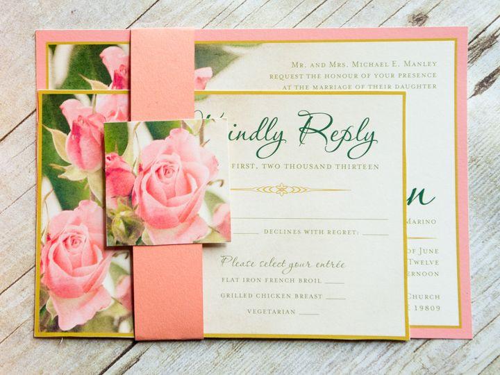 Tmx 1372267631638 Inviteweb3 023 Wilmington wedding invitation