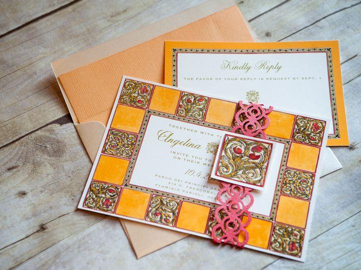 Tmx 1372267680523 Inviteweb2 002 Wilmington wedding invitation