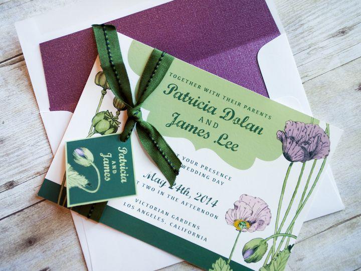 Tmx 1372267696450 Inviteweb4 001 Wilmington wedding invitation