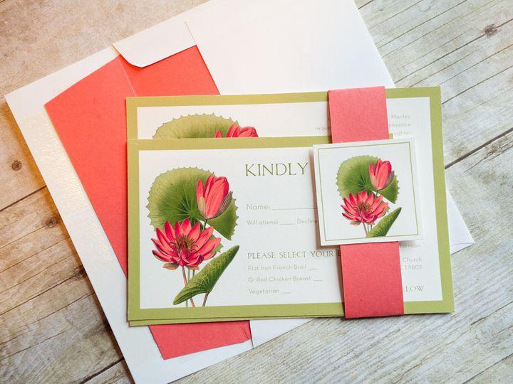 Tmx 1372267737626 Inviteweb3 042 Wilmington wedding invitation