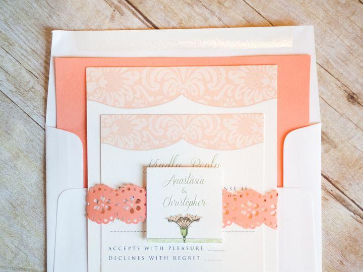 Tmx 1372609416414 Petuniainvite 002 Wilmington wedding invitation