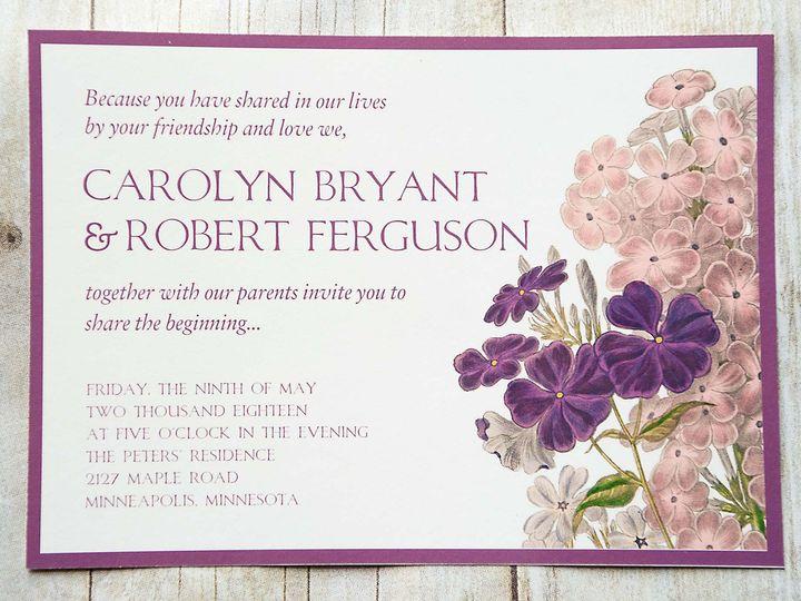 Tmx 1372613709795 Inviteweb 055 Web Wilmington wedding invitation