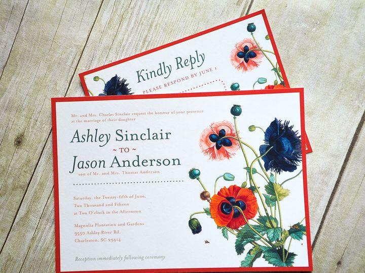 Tmx 1372616303914 Wedinvites0623 001web Wilmington wedding invitation