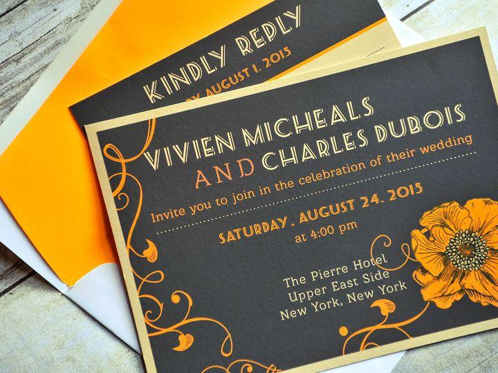 Tmx 1372616317128 Wedinvites0623 015web Wilmington wedding invitation