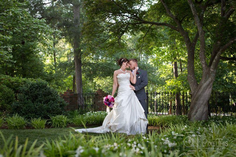 flint hill wedding photographer