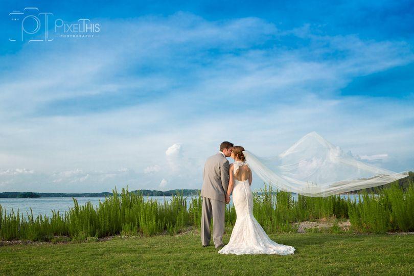 lake lanier wedding photographer