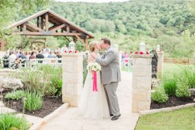 The Milestone | Boerne by Walters Wedding Estates