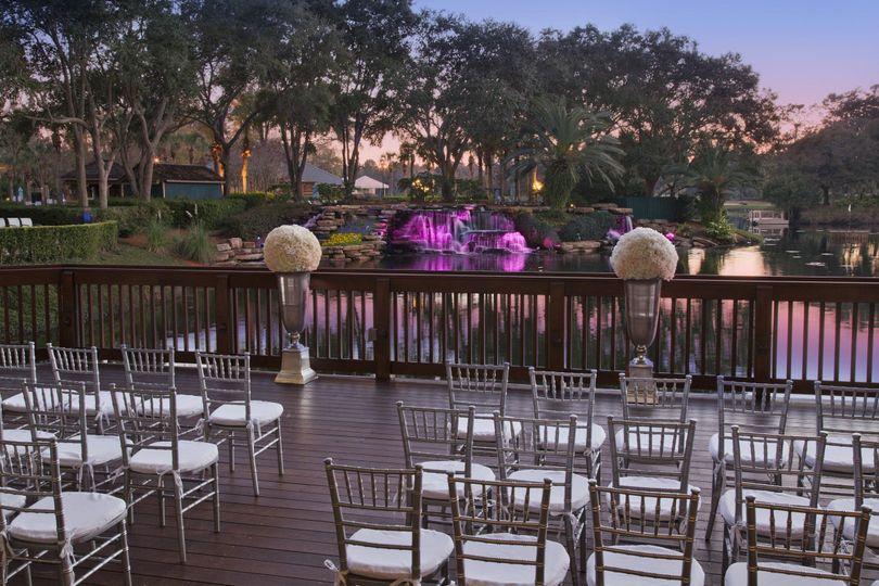 Sawgrass Marriott Golf Resort & Spa