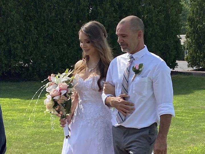 Tmx Img 4439 51 1008376 159603900660630 Detroit, MI wedding officiant