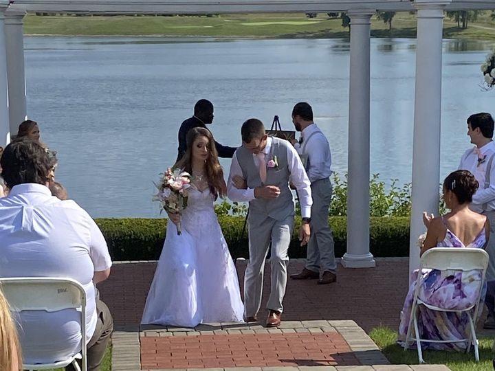 Tmx Img 4446 51 1008376 159603900352400 Detroit, MI wedding officiant