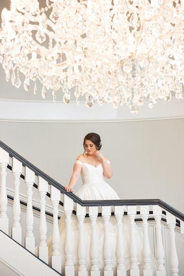 Chandelier | Wedding