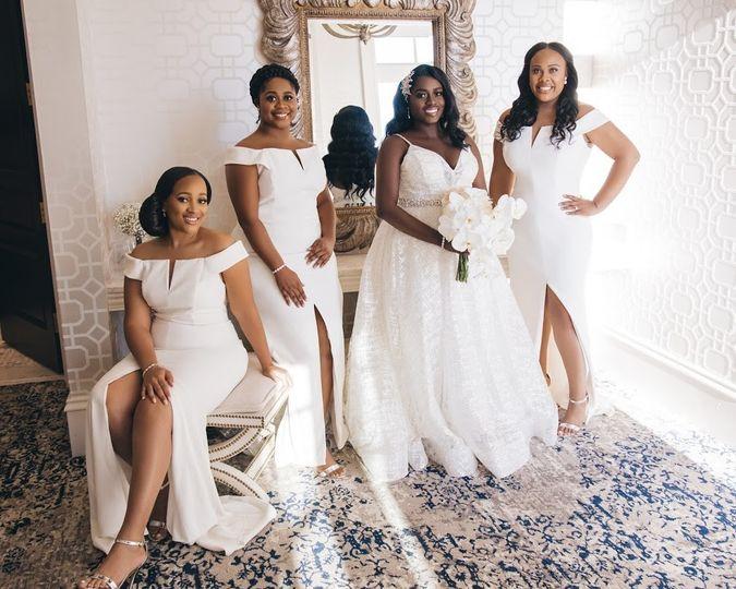 Wedding | Bridesmaides