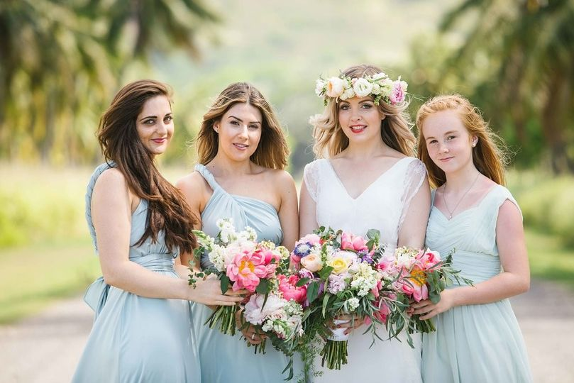 Group photo | Photo by Absolutely Loved  Photography