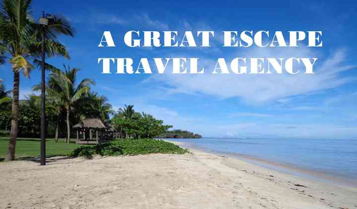 A Great Escape Travel Agency