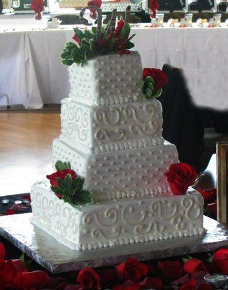 Tmx 1276630989748 145 Modesto, California wedding cake