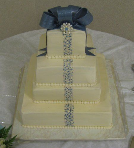 Tmx 1276630994404 68 Modesto, California wedding cake