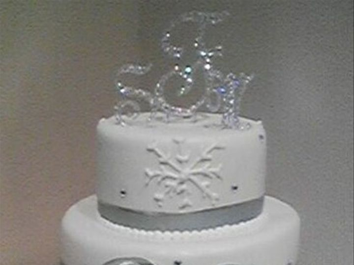 Tmx 1276630999592 86 Modesto, California wedding cake