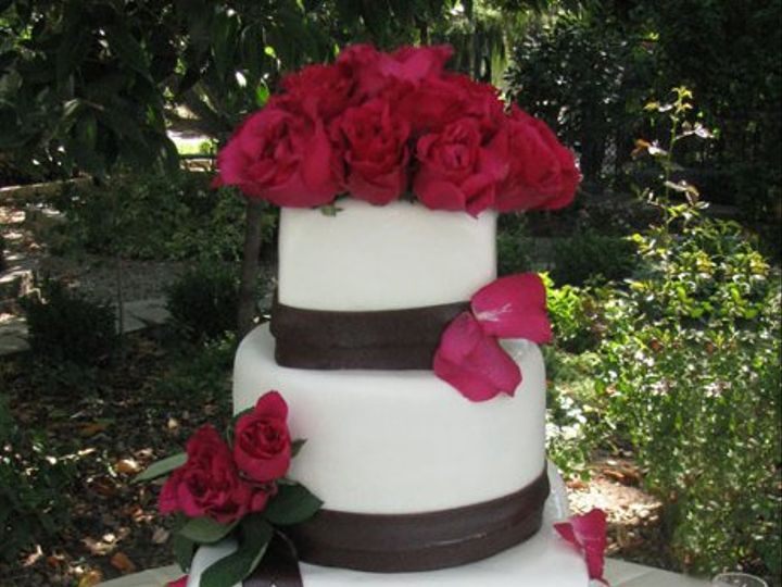 Tmx 1276631002639 119 Modesto, California wedding cake