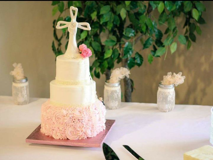 Tmx 1465513018413 2016 06 01 07.05.01 Modesto, California wedding cake
