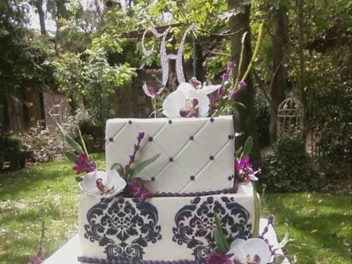 Tmx 1465513131783 22850718312432155956557428n Modesto, California wedding cake
