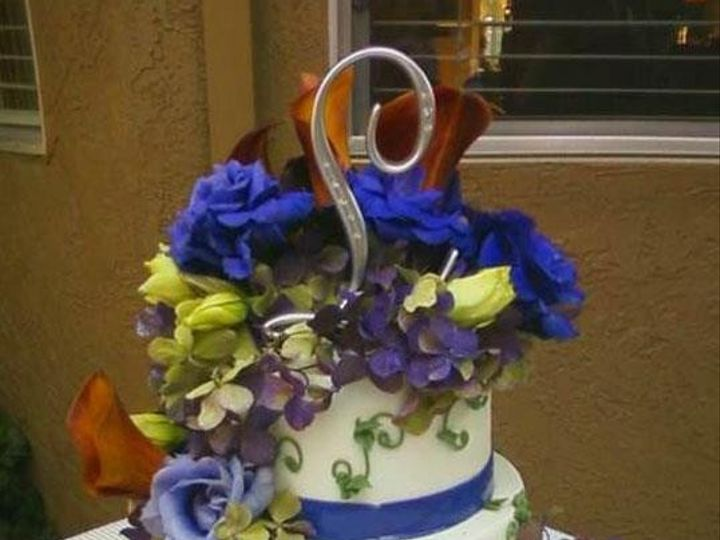 Tmx 1465513157158 32162121003820238977083009n Modesto, California wedding cake