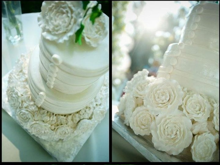 Tmx 1465513162514 4037642813079840897360338367n Modesto, California wedding cake