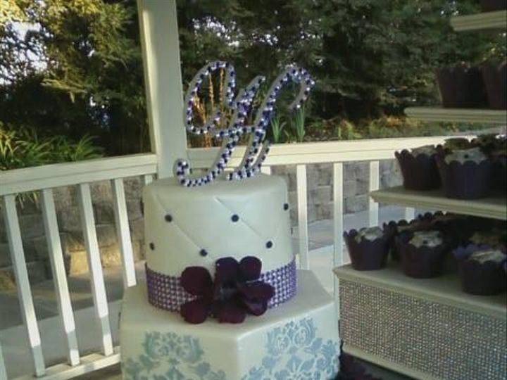 Tmx 1465513166818 4312064047906830800163871565n Modesto, California wedding cake