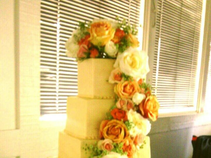 Tmx 1465513191444 1072256102008074022821391111440972o Modesto, California wedding cake