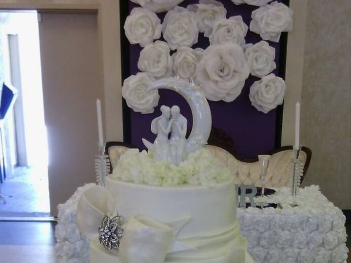 Tmx 1465513196096 1270031102012511081345081138966563o Modesto, California wedding cake