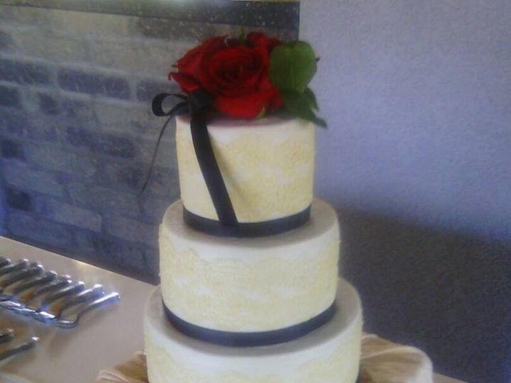 Tmx 1465513200062 1380097102014302364926051569633904n Modesto, California wedding cake