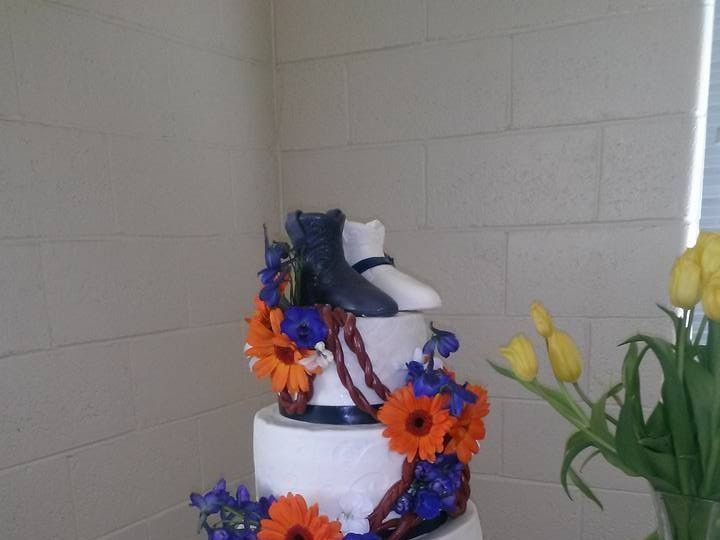 Tmx 1465513251564 11011993102053424662159034548303494311145785n Modesto, California wedding cake
