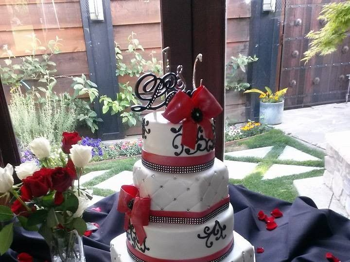 Tmx 1465513268590 11140100102052182555507147612052764547134797n Modesto, California wedding cake