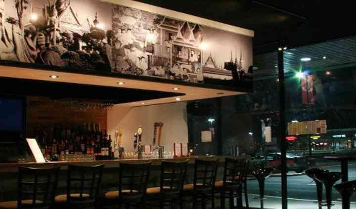 Zabb Thai Restaurant