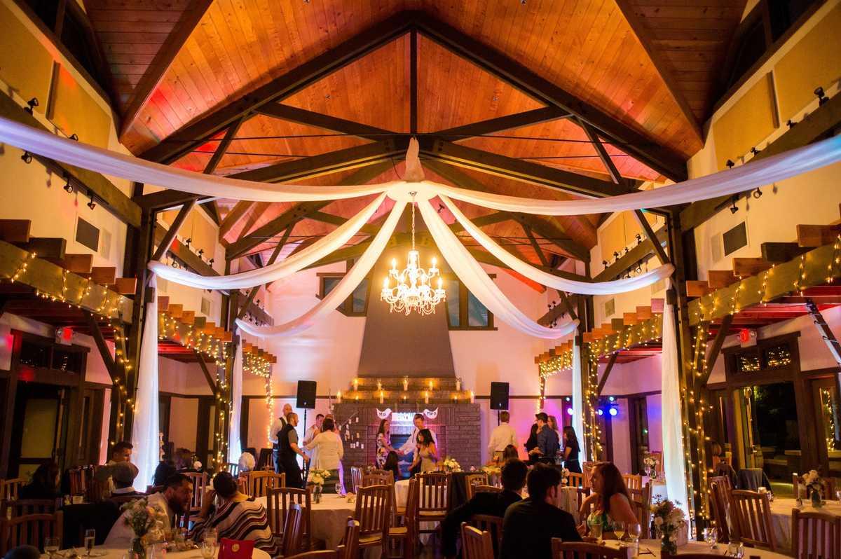 Cypress Ridge Pavilion