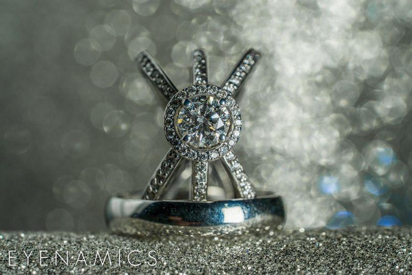 eyenamics ring