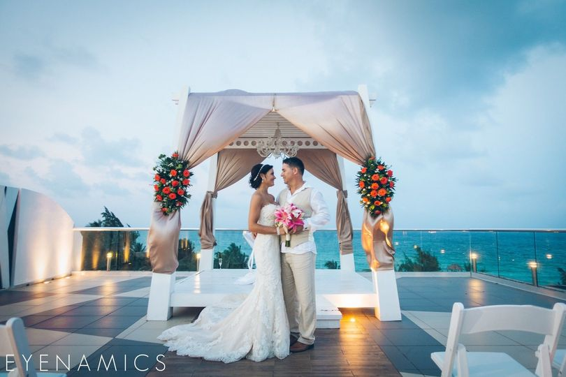 Eyenamics Cinematic Wedding Films