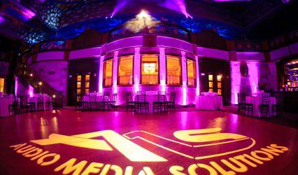 Audio Media Solutions