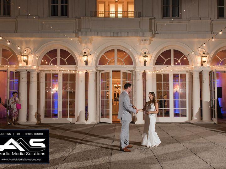 Tmx Ams Bistro 7 51 381476 157859329062018 East Hartford wedding dj