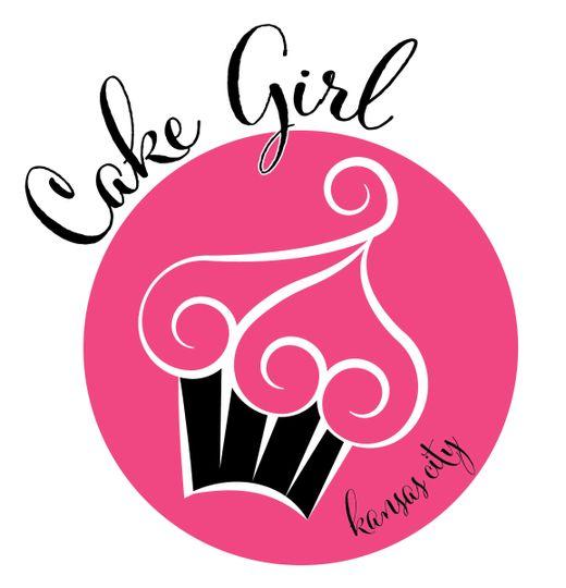 cake girl logo ideas 09