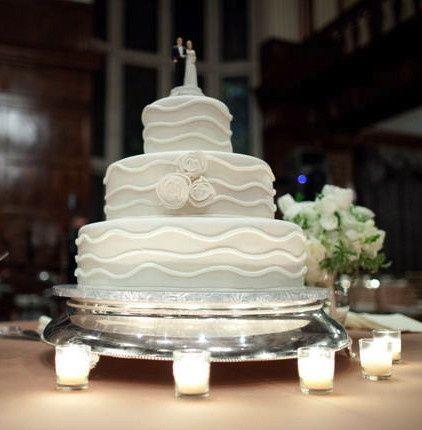 Tmx 1374450235951 Kelsey Durr Wedding Cake Overland Park wedding cake