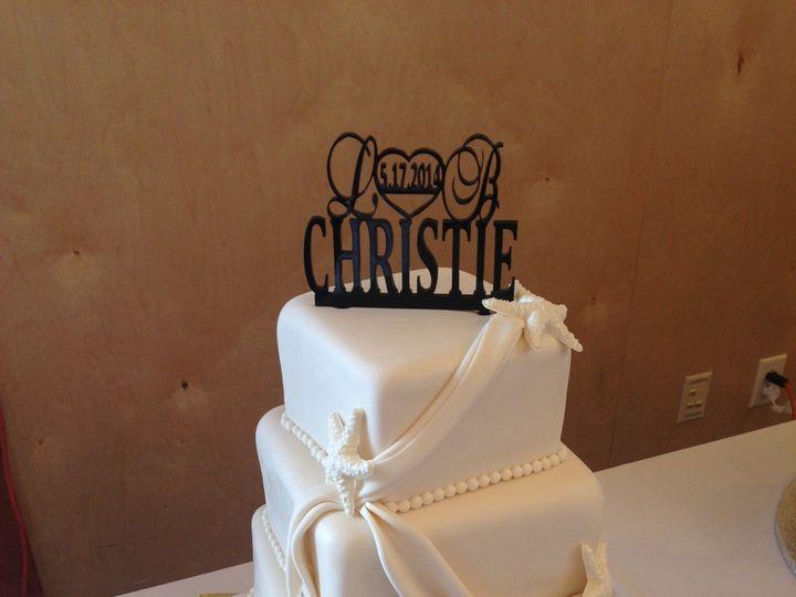 Tmx 1416419883880 Img7310 Overland Park wedding cake